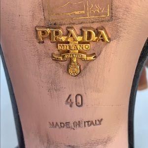 Prada  Shoes 👠
